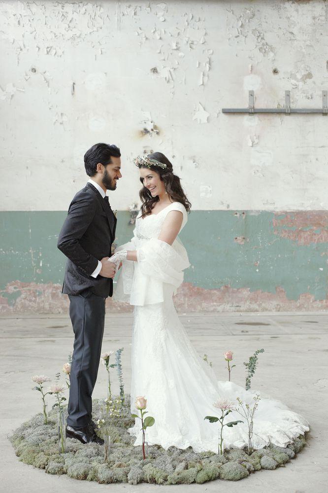 Bruidsvisagie